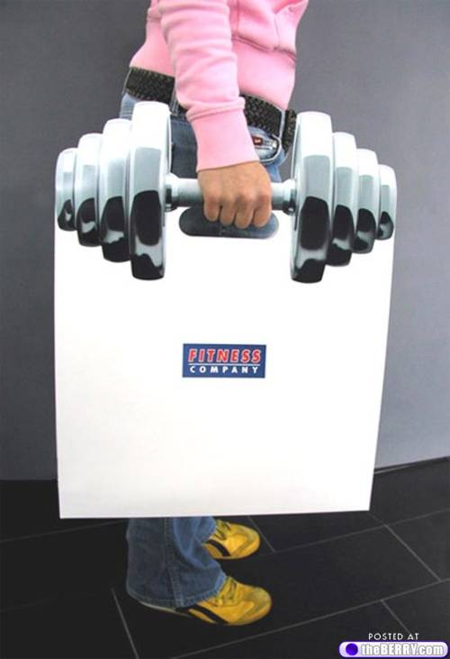 Creative Shopping Bag   About Bags - Cool, Funky & Unique Bags